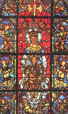 Шартрский собор 3vitrazh11